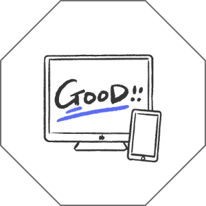 モアエコーズ:WEB制作 / 開発