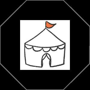 モアエコーズ:コンセプトイベント/企画
